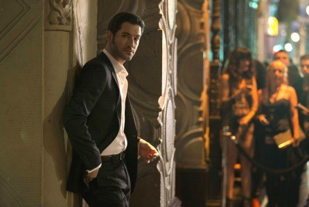 Lucifer: Joe Henderson nuovo showrunner