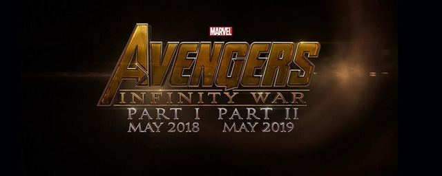 Ufficiale:  Christopher Markus e Stephen McFeely scrivono Avengers: Infinity War