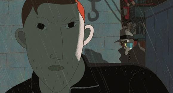 "Il trailer di ""Phantom Boy"", supereroe d'oltralpe"