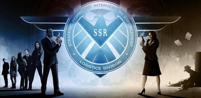 Agent Carter e Agents of S.H.I.E.L.D. - Le sinossi delle nuove stagioni