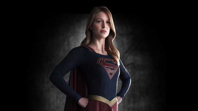 Ufficiale: CBS ordina serie completa di Supergirl