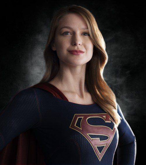 Supergirl: CBS vicina a ordinare stagione completa