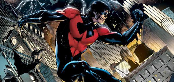 Da Robin a spia: i primi 75 anni di Dick Grayson