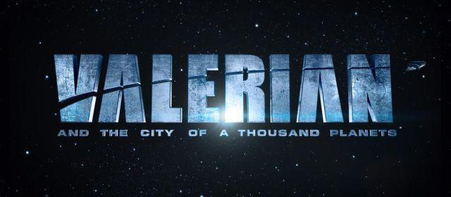Valerian: la data di uscita ufficiale del film