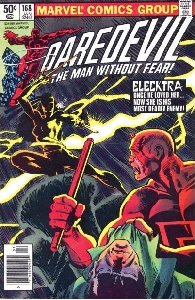Netflix: provini per il Ruolo di Elektra in Daredevil 2