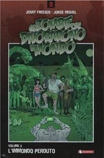 """Terzo capitolo per """"Gli zombie che divorarono il mondo"""""""