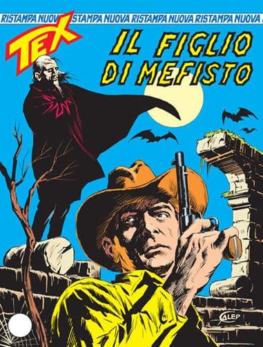 300-magia-nera-il-figlio-di-mefisto_Essential 300 comics