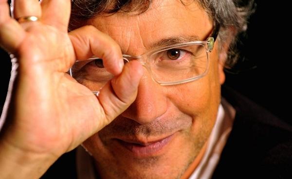 """""""Nessuno siamo perfetti"""", intervista a Giancarlo Soldi"""