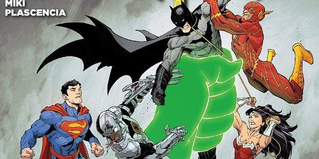 Batman #37: il gioco finale del Cavaliere Oscuro