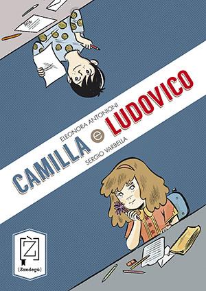 Camilla e Ludovico (Antonioni, Varbella)