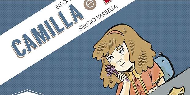 Camilla e Ludovico - ImmEvidenza