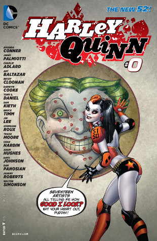 Harley_Quinn_Vol_2_0_cover