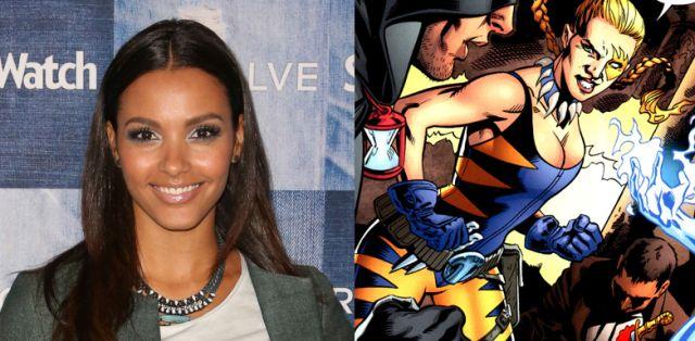 Gotham: Jessica Lucas è Tigress