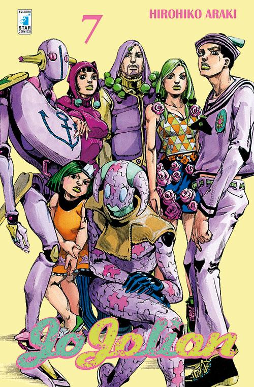 Le uscite Star Comics del 17 Giugno 2015