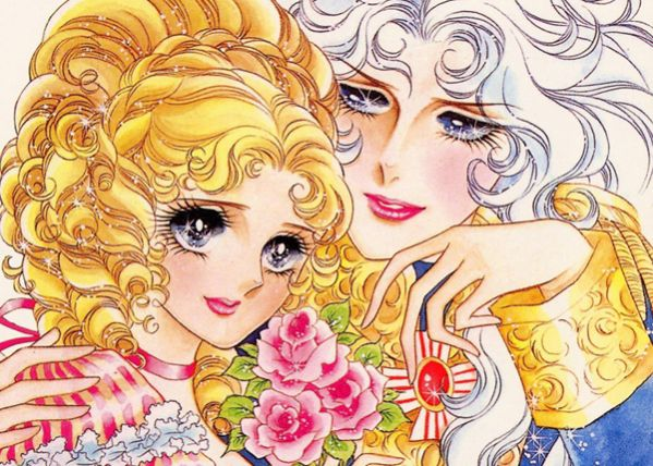 Riyoko Ikeda: intervista alla regina degli shojo manga_Interviste