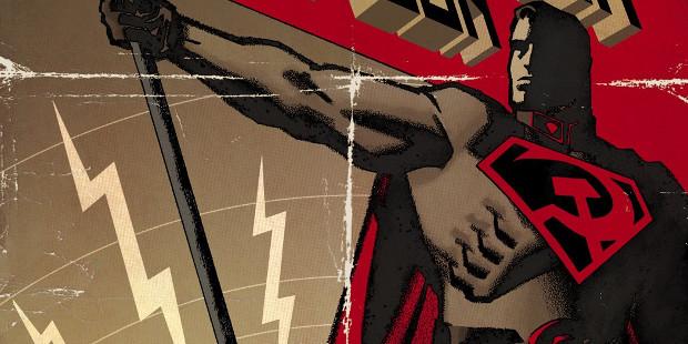 Red Son: Superman e la morte delle ideologie