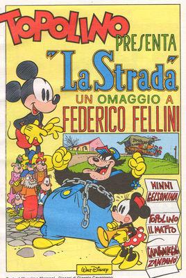 Massimo Marconi, papà di tutti gli sceneggiatori Disney