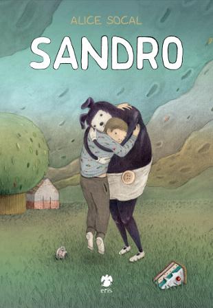 """""""Sandro"""": un amico immaginario e la paura di crescere_Recensioni"""