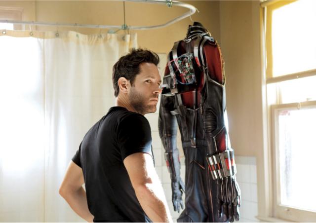 Ant-Man: prima clip dal film online