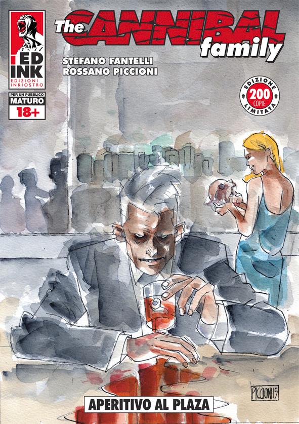 Edizioni Inkiostro: le uscite di giugno 2015