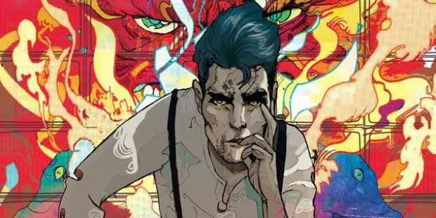 Doctor Spektor – Maestro dell'occulto #1 (Waid, Edwards)