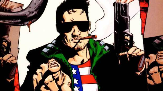 Garth Ennis – Hitman e la politica (seconda parte)