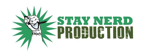 "Nasce ""Stay Nerd Production"""