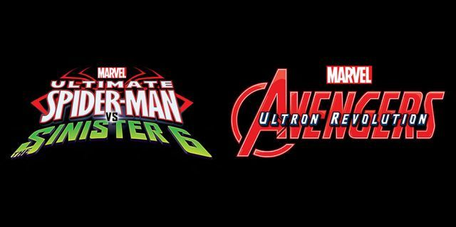 Disney XD ordina nuove stagioni cartoon Spider-Man e Avengers