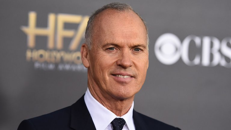 "Ufficiale: Michael Keaton in ""Imagine Agents"""