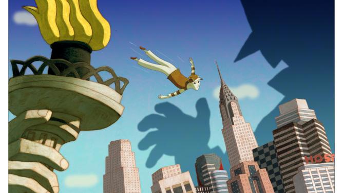 Phantom Boy presto sugli schermi USA
