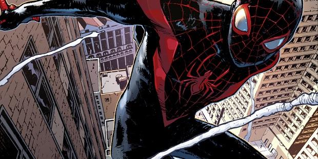 Ci sarà un nuovo Spider-Man dopo Secret Wars