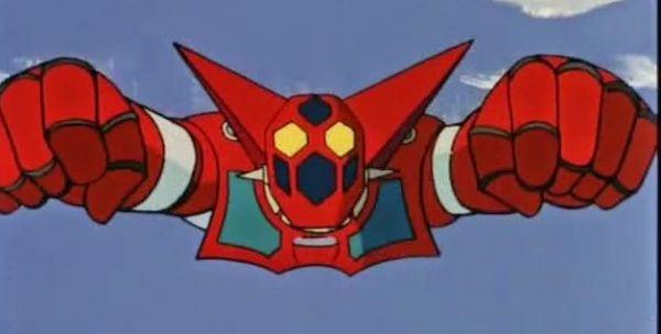 67-Getter-Robot-Space-Robot-Episodio-1
