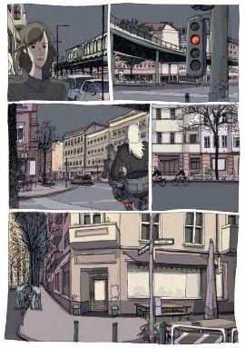 """""""Va tutto bene"""" la Berlino piena di sogni di Madrigal"""