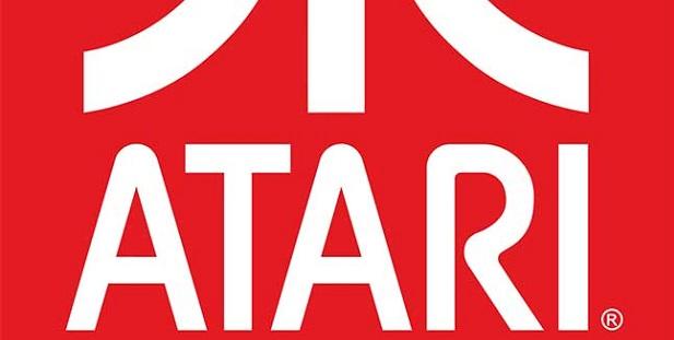 Atari-Atari-Logo