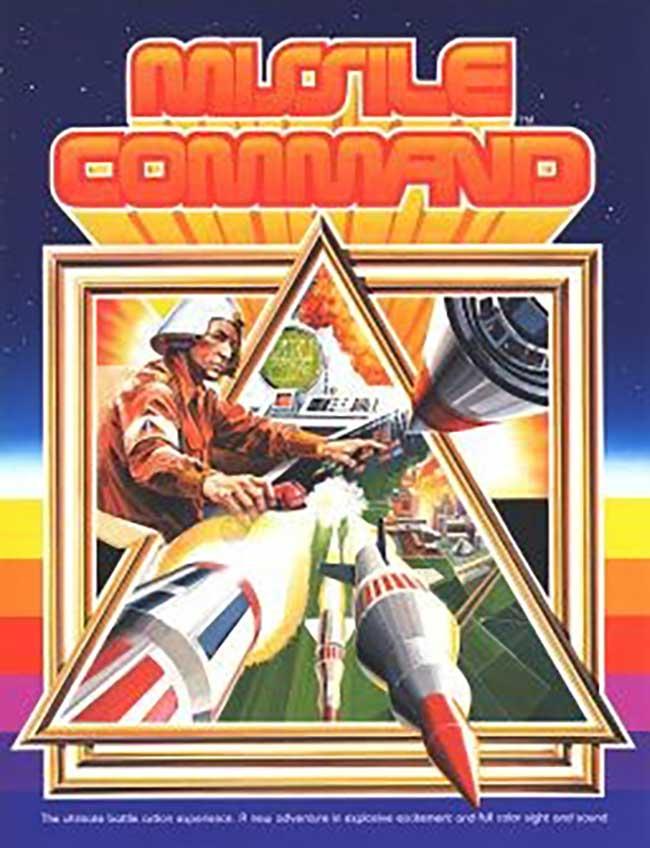 Atari-Missile-Command