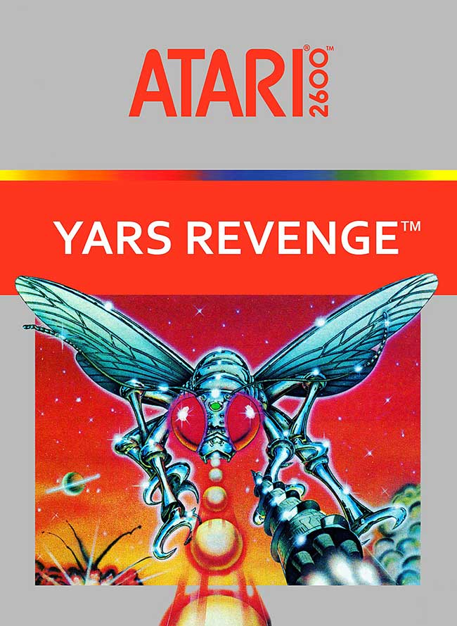 Atari-Yars-Revenge