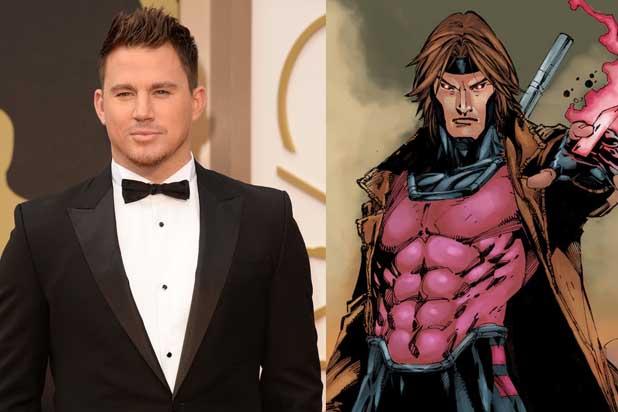 Gambit: accordo fatto tra Channing Tatum e Fox