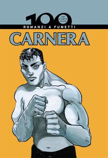 Cover 100 Anni del fumetto italiano-romanzi a fumetti