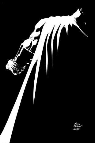 [SDCC] Kubert e Janson disegneranno The Dark Knight III