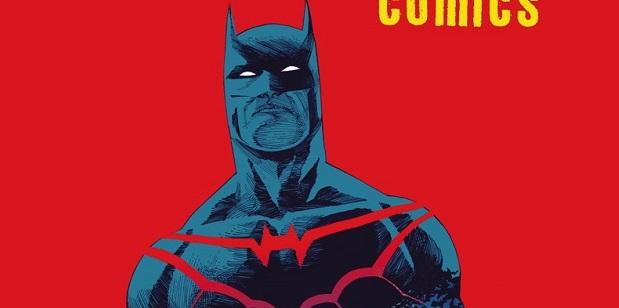 Francis Manapul lascia Detective Comics