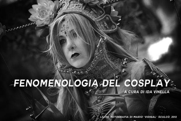 Fenomenologia del Cosplay