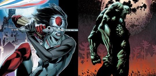 DC Comics – Annunciate otto nuove miniserie