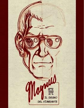 Giovanni Eccher: dal cinema al fumetto, tra Magnus e Nathan