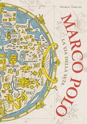 Tabilio ripercorre le orme di Marco Polo lungo la Via della Seta