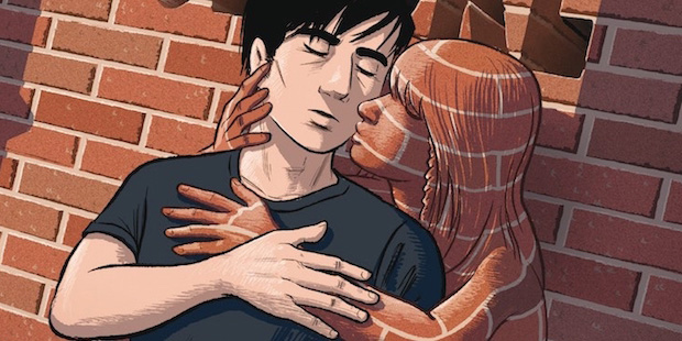 La scultura incompleta di Scott McCloud