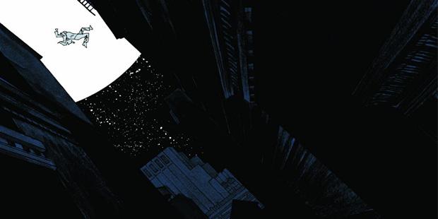 """Moon Knight's """"Born Again"""": la seconda stagione"""