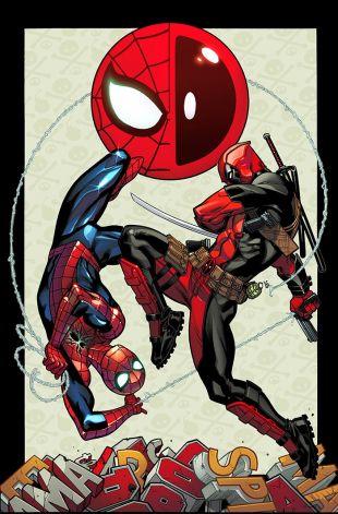 [SDCC] Nuove testate Marvel post-Secret Wars