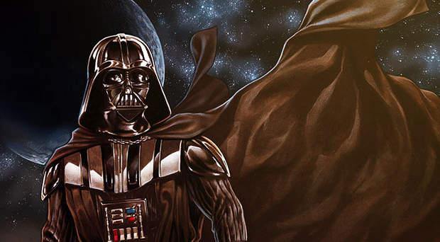 [SDCC] Gillen e Aaron parlano del primo crossover di Star Wars