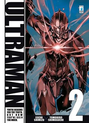 Ultraman2_Notizie