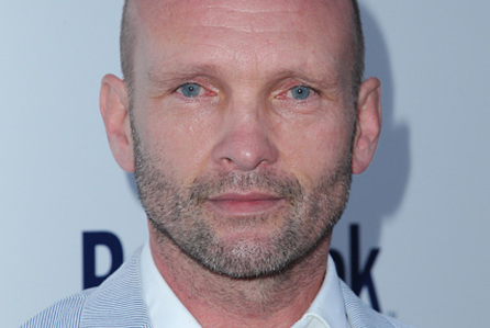 Andrew Howard in Marvel's Agents Of S.H.I.E.L.D